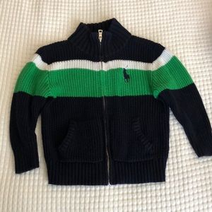 Polo Ralph Lauren 2T Jacket for Boys